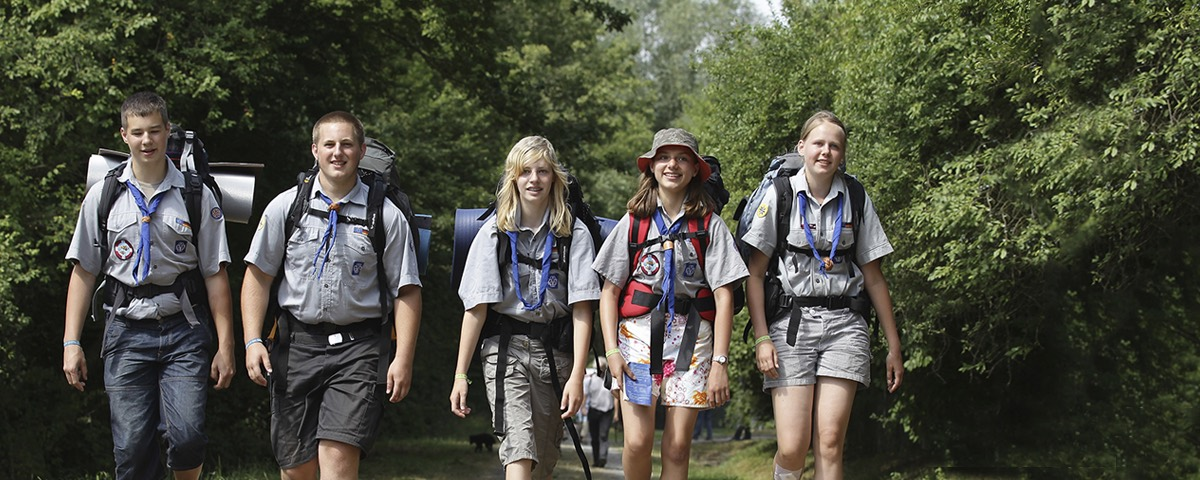 Scouting & Guides